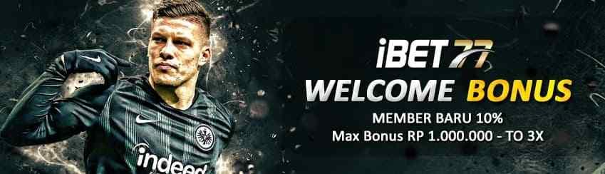 bonus new member sbobet