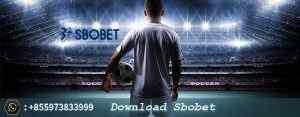 download sbobet