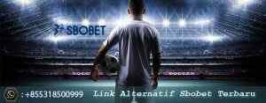 link alternatif sbobet terbaru