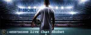 live chat sbobet
