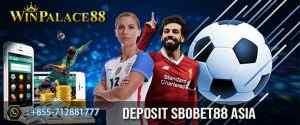 deposit sbobet88 asia